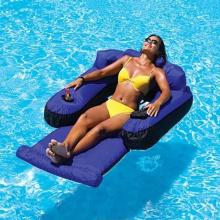 Pool Loungers Swimline Ultimate Floating Lounger (9047)