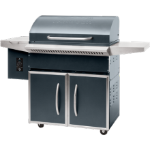 SELECT PRO PELLET GRILL