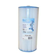 Unicel 7CH-50<br>50 sq ft Filter 7 x 14 3/4