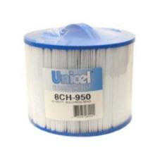 Unicel 8CH-950<br>50 sq ft Filter 8 x 6