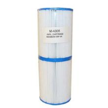 Hot Tub Filters Unicel Unicel M-4306<br>50 sq ft Filter 4 15/16 x 6 5/8 (M-4306)