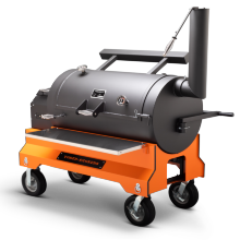 The YS1500 Pellet Grill