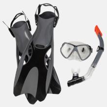 Montego Bay Super Kit - Silver and Black