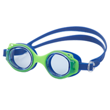Swimming Goggles Leader Jelly Fish – Blue / Green Blue (AG1335-BGB)