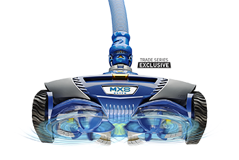 Zodiac Suction Pool Cleaners