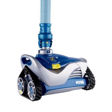 MX6 ELITE Auto Vac