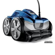 Zodiac Robotic Cleaners Polaris POLARIS QUATTRO SPORT (F4TR)