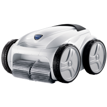 Zodiac Robotic Cleaners Polaris Polaris P955 Robotic Pool Cleaner with 4-WD and Remote Control (P955)