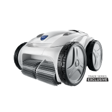 Zodiac Robotic Cleaners Polaris Polaris P965iQ with 4-Wheel Drive and iAquaLink Control (F965iQ)
