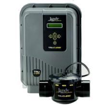 Water Purifiers Jandy Pro Series TruClear Salt Chlorinator (TRUCLEAR11K)